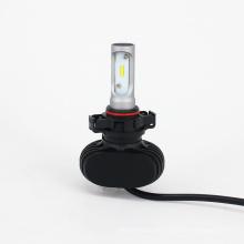 Los kits más baratos de las lámparas de la linterna del haz LED del CE ROHS de S1 EU H16 4000lm 6500k
