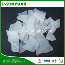 factory non iron 16% aluminum sulphate white flake CS247T