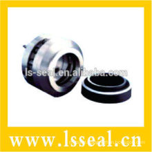 Mechanical Seal for Reactor Vessel