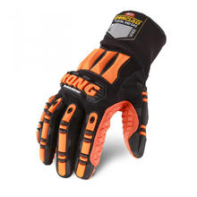 KONG SLIP AND OIL RESISTANT GLOVES TPR GLOVES