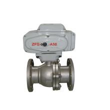 Válvula Elétrica (V-A50)