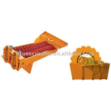 Professional Sand washing equipment