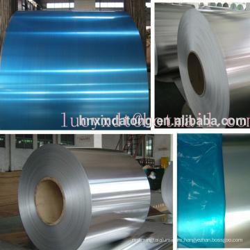 Aluminum Lithographic Coils 1060H18
