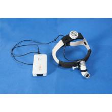 Portable LED Medical Head Light