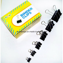 Chinese Manufacturer of Binder Clips
