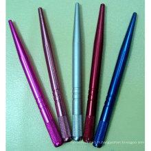 DMC crayon à sourcils brodé