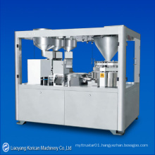(NJP-15000) Super High Speed Automatic Capsule Filling Machine