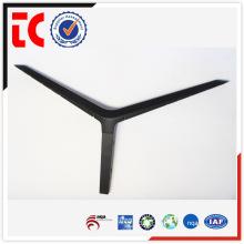 Novo China best-seller de alumínio liga de zinco de produtos de fundição lcd tv parede suporte