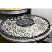 Rectificadora de alta precisión de superficie de acero inoxidable