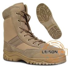 Тактические ботинки джунгли Сапоги резиновые единственным тактические ботинки стандарт ISO