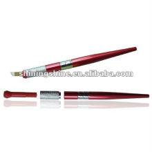 Aluminium Augenbrauen Make-up Klinge Stift