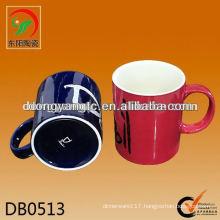 New product 15OZ Glazed Ceramic Cup