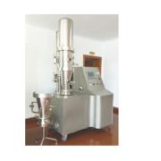 Fluid Bed Granulator/Pelletizer/Coater For R&D