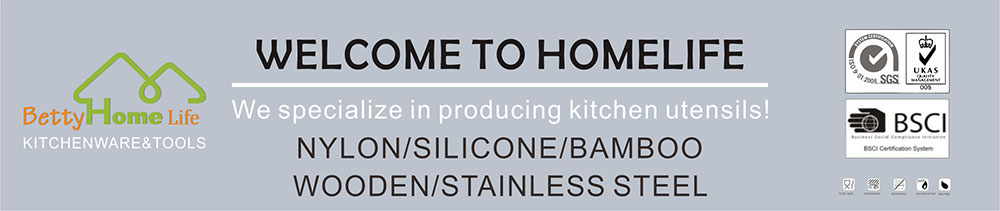 stainless steel kitchen utensils Homelife Company