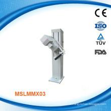 MSLMM03W CE genehmigt Hochfrequenz medizinische Mammographie Röntgengerät
