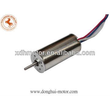 Тигельные маленький двигатель постоянного тока для игрушки 12В DC микро-мотор игрушка