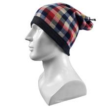 New Design Custom Multifunctional Men Keep Warm Winter Neck Warmer With Polar Fleece