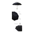 Two layer Advertising Golf Umbrella