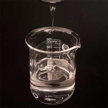 Fluide de silicone diméthylique à terminaison silanol bon marché