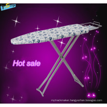 Perfect Adjustable Ironing Table for Hotel Room