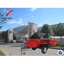 Dach-Top Zelt-Wohnmobil-Anhänger
