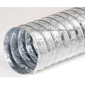 HVAC Systems Air Conditioning Aluminum Non-Insulation Flexible Duct