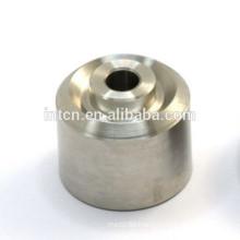 Car Parts Manufacturing by CNC Machine
