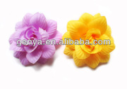 Fashion flower hair clip