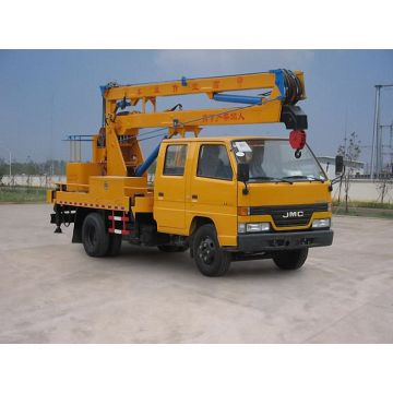 New+JMC+industrial+portable+pneumatic+lift+tables+vehicle