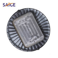 Custom Zinc Aluminum Die Casting