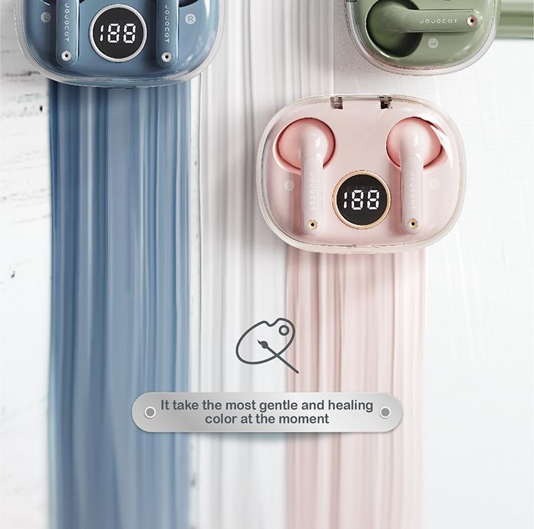 2 J11 Bluetooth Wireless Tws Earbuds 23