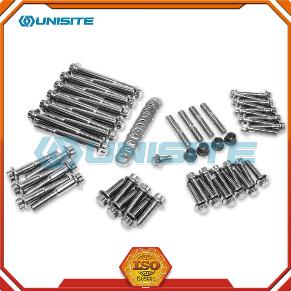 OEM screw and fastener
