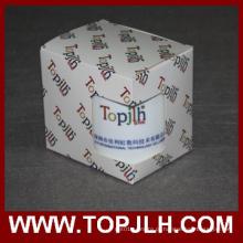 Aceitar o projeto personalizado sublimação 11 onças caneca caixa