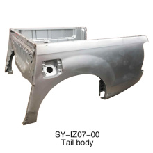 ISUZU D-MAX 2012 Tail Body