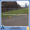 anping baochuan easy install Crowed Control Barrier event barrier for sale