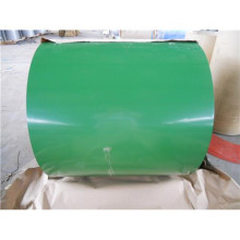 Prepainted Steel Coil with Ral6005