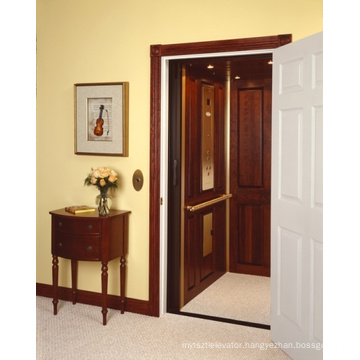 Grv20 Traction Drive Residential Lift