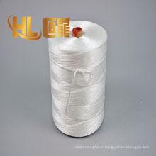 Ficelle de corde d'agriculture de ténacité de 2mm et de prix bon marché