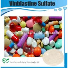 CAS: 143-67-9 Sulfato de vinblastina
