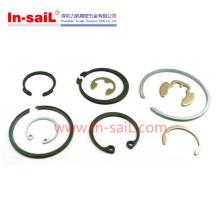 Shenzhen Hersteller Edelstahl Sicherungsring