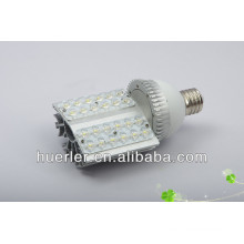 2013 high quality high power 24w E40 solar LED street light with CE&RoHS,led street light price