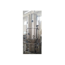 FL Series Fluidized Bed Dryer Dan Mesin Granulator / Pelletizing Farmasi