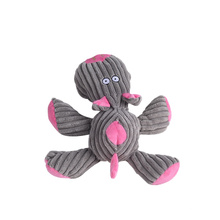 Attractive design plush pet toy dog toy