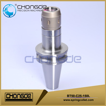 BT Power Milling Straight Collet Chuck Set