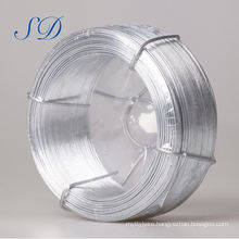 20 Gauge Puersen Galvanized Wire