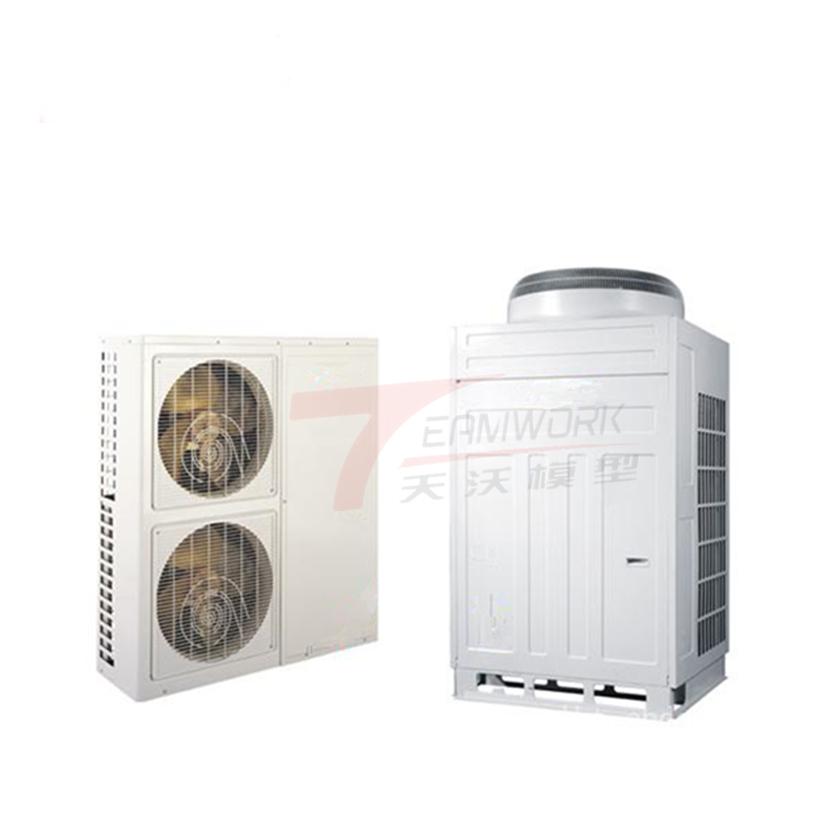 Air Conditioner External Unit3