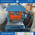 Machine de formage de rouleaux de feuille d'armoires