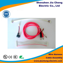 Insulation Copper Wire Electric Scooter Cable Assembly