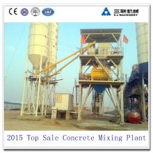 Elba planta cemento hormigón planta de dosificación italia
