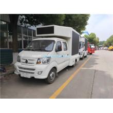 Индивидуальные светодиодные грузовики для показа рекламы